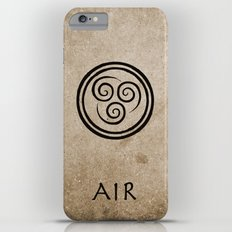 Avatar Last Airbender - Air Slim Case iPhone 6s Plus