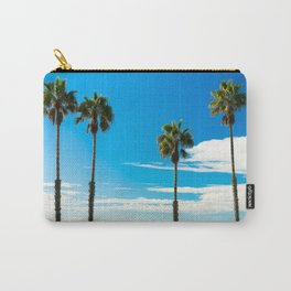 Tropicali Carry-All Pouch