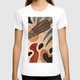 Perfect Weather, Living Room Wall Decor T-shirt