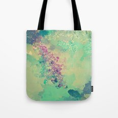Little golden fish Tote Bag