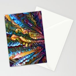 Sleepy Heads Stationery Cards