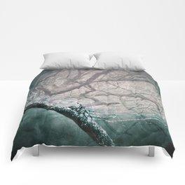Spider Tree Comforters