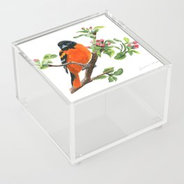 Orchard Prince by Teresa Thompson Acrylic Box