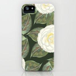 Greenie iPhone Case