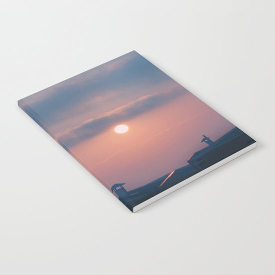 Pastel vibes 17 Notebook