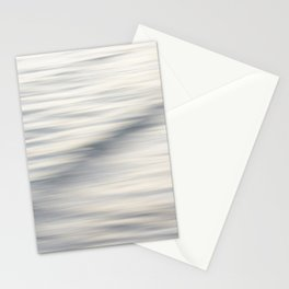 Silent Waterscape Stationery Cards