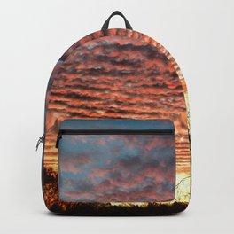 Rolling Skies Backpack