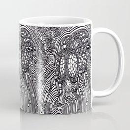 Eatting Fly Coffee Mug