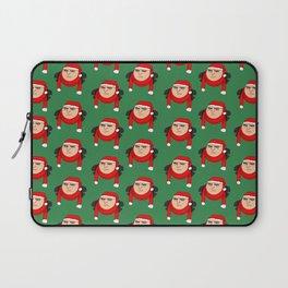 Christmas Gru Laptop Sleeve