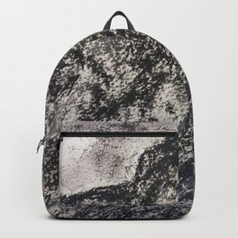 Grey Moutain by Gerlinde Streit Backpack