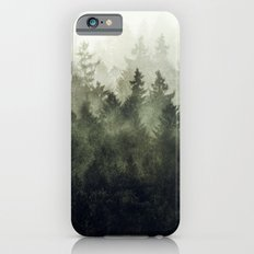The Heart Of My Heart // Green Mountain Edit Slim Case iPhone 6s