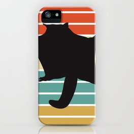 Sugar Glider Colorful iPhone Case