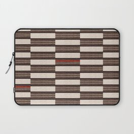 Flat Weavin 2 Laptop Sleeve