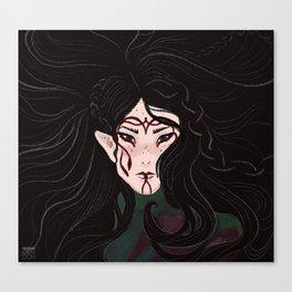 Lavellan Canvas Print