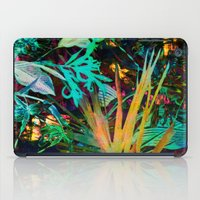 jungle iPad Cases featuring jungle by clemm
