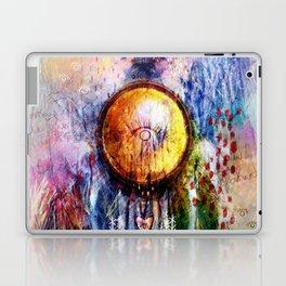 Sunscín - Mirrors Laptop & iPad Skin