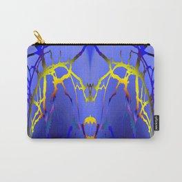Alien Lightning Carry-All Pouch