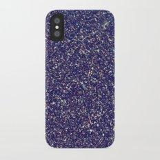 Black Sand III (Rose) Slim Case iPhone X