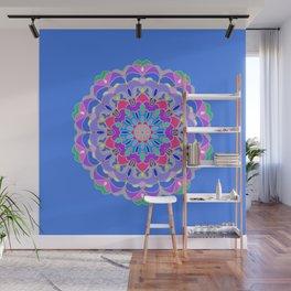 Color Harmony 4 Wall Mural