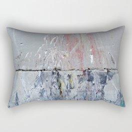 Urban Abstract 111 Rectangular Pillow