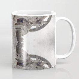Mechanical Mother Clockwork Growth Two Coffee Mug