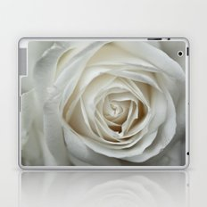 White Rose 9419 Laptop & iPad Skin