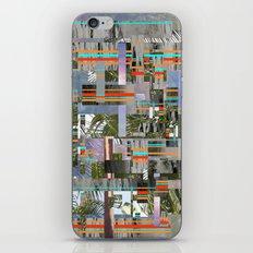 Mumbai iPhone & iPod Skin