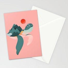 Archelon Stationery Cards