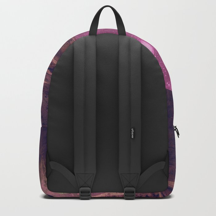 QUEEN OF THE UNIVERSE Backpack