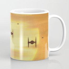 The Force Awakens Coffee Mug
