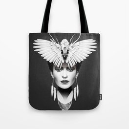 Your Darkest Everything Tote Bag