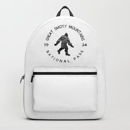 Great Smoky Mountains National Park Sasquatch Backpack