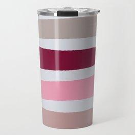 Swatches Cherry Lippy Travel Mug