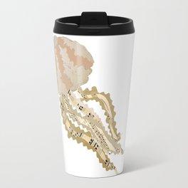 Jelly Paper #2 Travel Mug