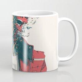 Logic Album cover Confessions Dangerous Min Coffee Mug