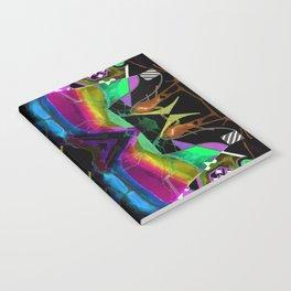 二 (Èr) Notebook