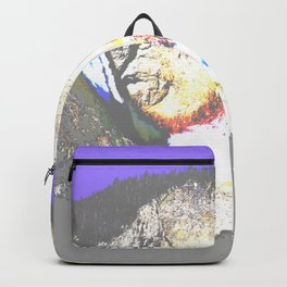 Take a Trip to the Little Grand Canyon Backpack