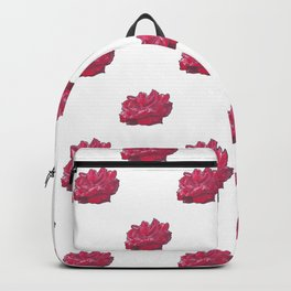 Red Rose 2 Backpack