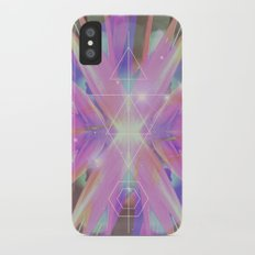 COSMIC NATURE iPhone X Slim Case