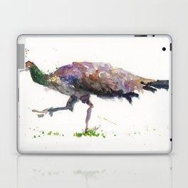 Peahen Laptop & iPad Skin