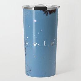L.O.V.E.L.E.S.S. Travel Mug