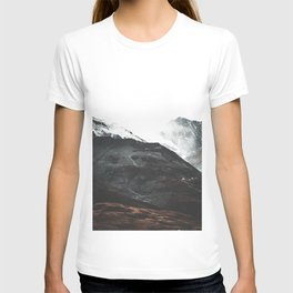 mountain view T-shirt