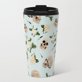 Hamlet's final romance Travel Mug