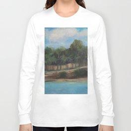 Studio View AC160216r Long Sleeve T-shirt