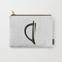 Broken Cup Carry-All Pouch
