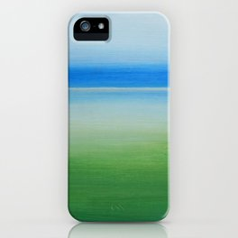 Beaufort Colors iPhone Case