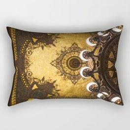 Palais Garnier  -  Paris Opera House I Rectangular Pillow