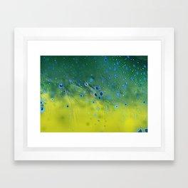 Mahi Framed Art Print