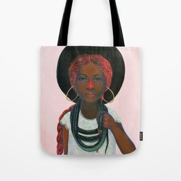 A Fear is Born Tote Bag