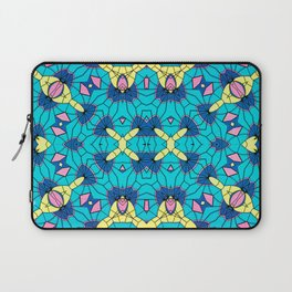 Geo-Brights Laptop Sleeve